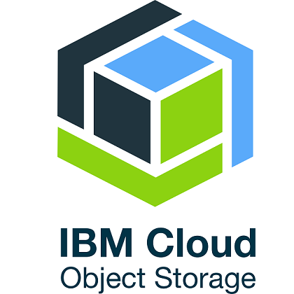 IBM-Cloud-Object-Storage