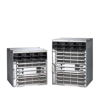 Cisco-Catalyst-Campus-LAN-Switch
