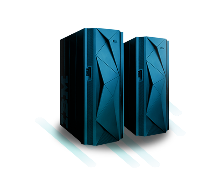 4 advantages of IBM Power systems