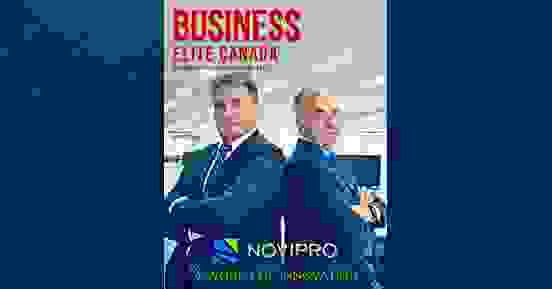 Novipro business elite canada